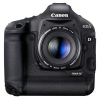 White Paper aparatu Canon EOS-1D Mark IV