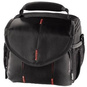 Hama Canberra - praktyczne i bezpieczne torby do cyfrówek