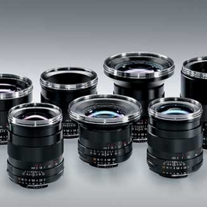 Ulepszona seria Zeissów dla Nikona - ZF.2