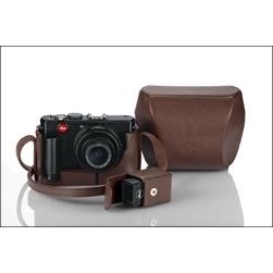 Limitowana edycja pokrowców Ever Ready Case dla Leiki D-LUX 4