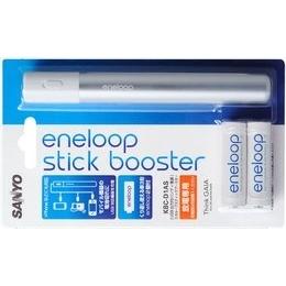 Sanyo Eneloop Stick Booster - przenośna ładowarka