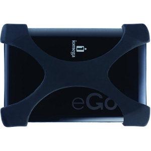 Iomega eGo BlackBelt - niespotykany poziom bezpieczeństwa w dyskach przenośnych