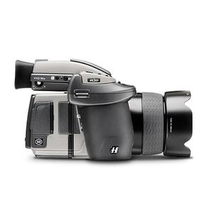 Ścianka 50 megapikseli i funkcja Multi-Shot w H3DII - Hasselblad H3DII-50 MS