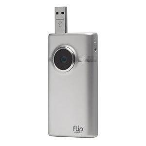 Następca popularnej kamery kieszonkowej - Flip MinoHD, wersja druga