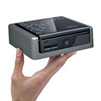 Fujitsu Esprimo Q1500 - naprawdę mały komputer