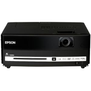 Projektor Epson EH-DM3 wraz z trzema częsciami Epoki Lodowcowej!