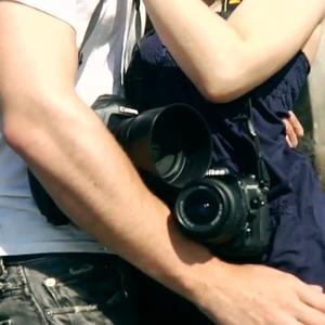 Nikon, Canon, rap o miłości niemożliwej - lustrzankowi Romeo i Julia