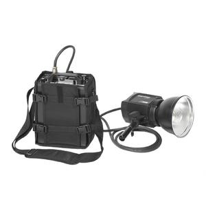 Fomei Panther Pro 600 - nowy generator akumulatorowy zasili dwie lampy 600 Ws