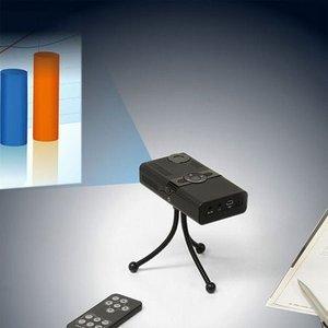 Miniprojektor Sanwa 400-PRJ002