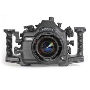 Podwodna obudowa dla Nikona D300s dostępna - Aquatica RD300s
