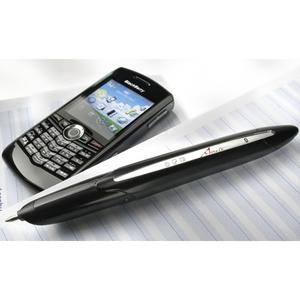 Długopis z kamerą zastąpi przy przepisywaniu danych do komputera - Shareable Ink