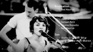Norah Jones z lustrzankami - zobacz wideo nakręcone Canonami 5D Mark 2