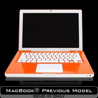 Kolorystyczna personalizacja komputerów Apple z ColorWare