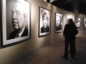 Plotery Mutoh Zephyr i wystawa fotograficzna Stephana Vanfleterena