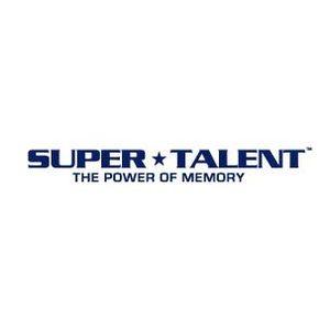 Super Talent CFast Storage Card - czterokrotnie szybsze karty CF