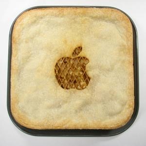 Apple Pie, czyli szarlotka z Makiem
