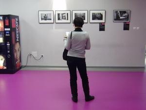 Sąsiedzi zza ściany na Festiwalu Fotodokumentu