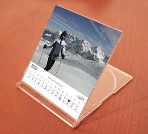 Wydrukuj sobie fotograficzny kalendarz za darmo