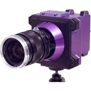 Kręć filmy w 12-bitowych RAWach - ViewPLUS Lumiere 4K x 2K