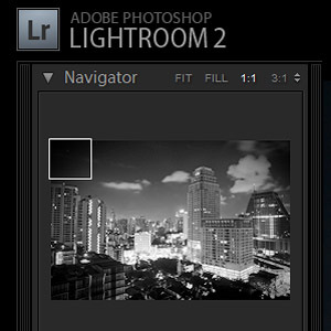 Wyczerpująco o obróbce fotografii w Adobe Lightroom 2