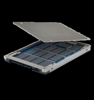 Seagate Pulsar SSD - zapisywanie danych z szybkością 220 MB/s
