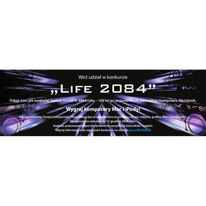Konkurs iSource przedłużony - dodatkowe pół miesiąca dla uczestników Life 2084