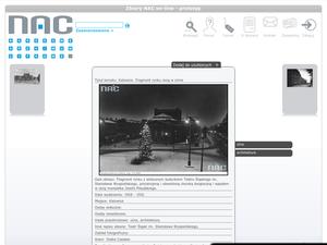 Cyfrowe archiwum fotografii i wideo - prototypowa wersja Narodowego Archiwum Cyfrowego już w sieci