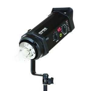 Nowe akcesoria oświetleniowe od Bowensa - lampy błyskowe z rodziny Gemini i zasilacz Travelpack II