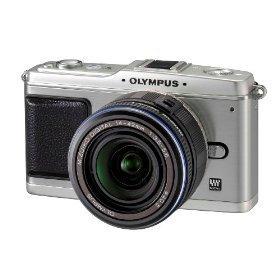 Nowa promocja Olympusa - lampa błyskowa FL-14 do aparatu Olympus E-P1