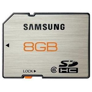 Pancerne karty pamięci - nowe CF i SDHC od Samsunga