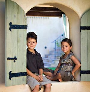 Fotografowanie dzieci - obszerny poradnik