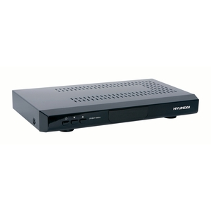 Odbiornik telewizji cyfrowej DVB-T z MPEG-4 - Hyundai DVB4T65U