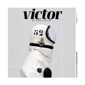 "Hasselblad przedstawia grudniowy numer ""Victora"""