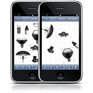 Strobox, czyli studio fotograficzne w iPhone