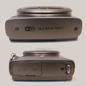 Samsung ST5500 z WiFi i 7-krotnym zoomem optycznym uzyskał aprobatę FCC