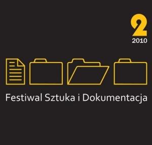 Festiwal Sztuka i Dokumentacja - trwają zgłoszenia