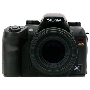 Sigma SD15 w lutym 2010?