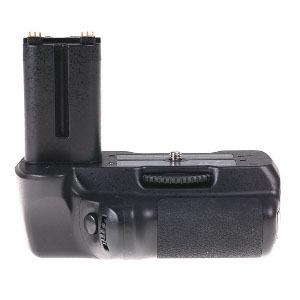 Alternatywne gripy dla aparatów Canon 500D, Sony Alpha A550, Sony Alpha A500, Sony Alpha A900 i Sony Alpha A850