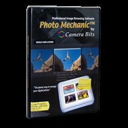 Photo Mechanic zaktualizowany do wersji 4.6.2.2