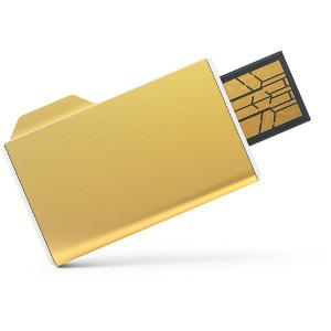 Folderix USB - pamięć flash jak ikonki folderów