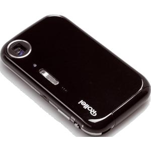 Rollei Flexline 100 inTOUCH - kompaktowe 10 Mpix na 90-tą rocznicę producenta