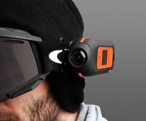 Niedroga ekstremalna kamera z wideo w jakości DVD i podglądem - Drift Innovation X170 Action Camera