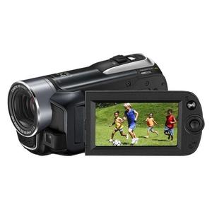 Nowe kamery z rodziny LEGRIA R - Canon LEGRIA HF R18, HF R16 i HF R106