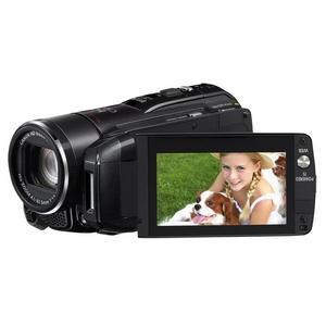 Nowe modele z serii kamer dla średniozaawansowanych LEGRIA HF M - Canon LEGRIA HF M31, HF M36 i HF M306