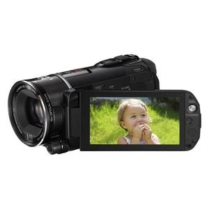 Full HD dla wymagających amatorów - Canon LEGRIA HF S21, HF S20, HF S200
