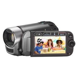 Kamery z SD dla mniej wymagających użytkowników - seria Canon LEGRIA FS300