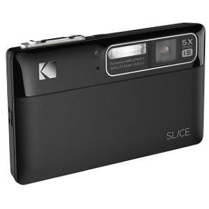 Kodak Slice - płaski kompakt z dotykowym ekranem