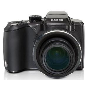 Kodak EasyShare Z981 - 14 megapikseli i zakres ogniskowych 26-676 mm