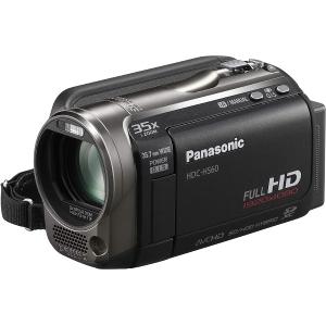 Kamery Full HD z 35-krotnym zoomem, zaawansowaną stabilizacją obrazu i szerokim kątem - Panasonic HDC-SD60, HDC-TM60 i HDC-HS60