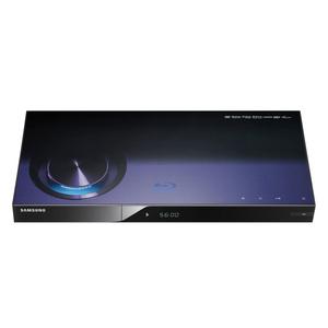 Samsung kusi obsługą Blu-Ray 3D - odtwarzacze BD-C6900, BD-C7500, BD-C6500 i BD-C5500